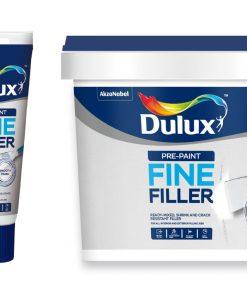 Dulux Pre-Paint fine filler