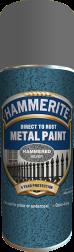 Hammerite közvetlenül a rozsdára kalapácslakk