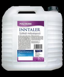 Poli-Farbe Inntaler - szilikát mélyalapozó