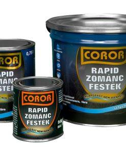 Coror Rapid zománcfesték