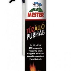 MESTER Tűzálló Purhab 750ML