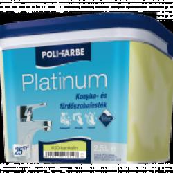 Platinum konyha-és fürdőszoba festék