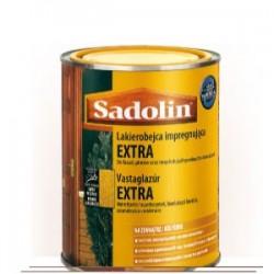 Sadolin Extra, oldószeres vastaglazúr