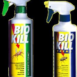 BioKill rövarölő szórófejes 500 ml