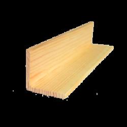 Fenyő pipaléc méter/ár