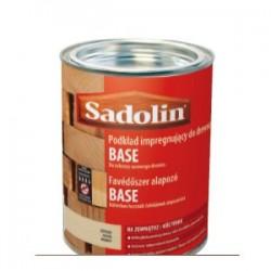 Sadolin Base, oldószeres favédőszer alapozó