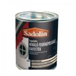 Sadolin Superdec, fafesték